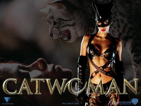 Catwoman : Critique du film