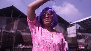 Gambar cover Via Vallen - Bojo Galak (unofficial music video)-Misswati #1