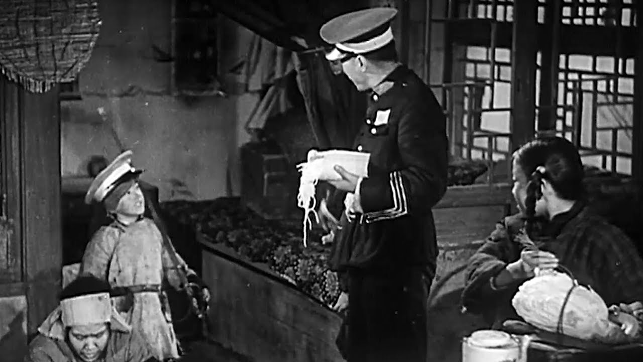 豆瓣8.7的老电影,贫穷是世袭的,聪明能干是没用的