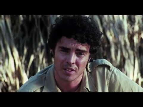 Greg Shackleton Reporting - Balibo Movie Clip