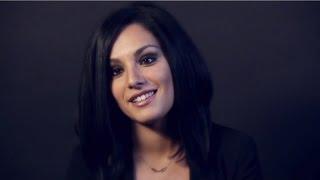 Sarah Riani - Mon Parcours