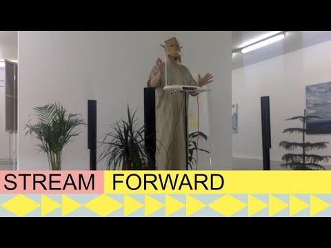 "N2025 STREAM FORWARD: Sebastian Tröger - Tea Time Concert (Ausstellung ""In Zeiten des Wahnsinns"")"