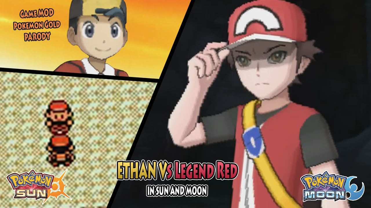 red vs blue sun and moon - photo #47