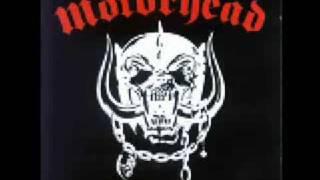 Motörhead-Beer drinkers and Hell Raiser         [1977-with Lyrics]