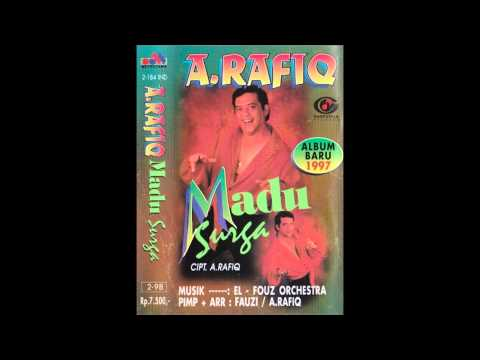 Madu Surga / A.Rafiq ( original )