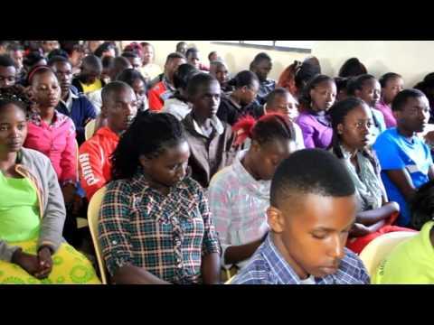 Embu college  ICT INCUBATION PROGRAM  launch