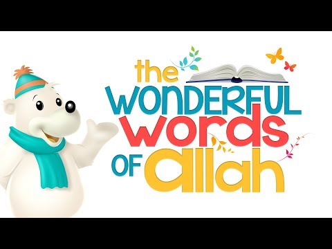 Al-Fatiha explained for children