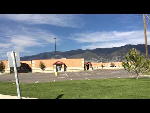 Jefferson Academy Charter School Kaysville Utah.  Team Reece Utah