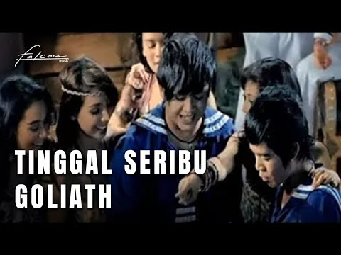 Goliath - Tinggal Seribu