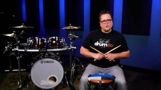 Single Stroke Seven - Drum Rudiment Lesson (Drumeo)