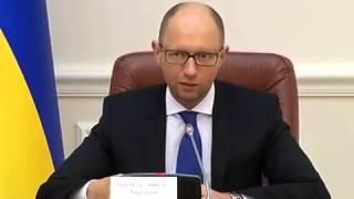 Яценюк посоветовал России что сделать с камазами! Украина новости сегодня(, 2014-10-10T12:25:14.000Z)