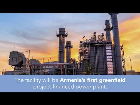 OFID partners with Armenia