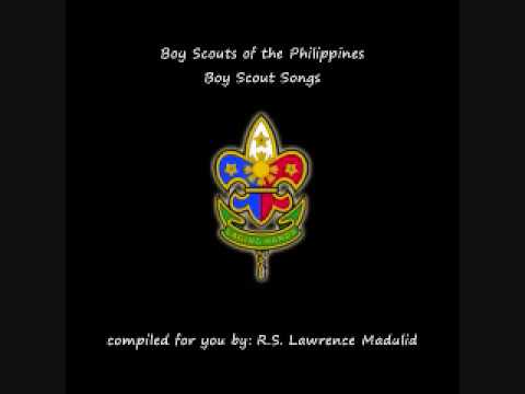 Boy Scouts of the Philippines Songs