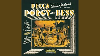Bess, You Is My Woman (Original Broadway Cast Recording)