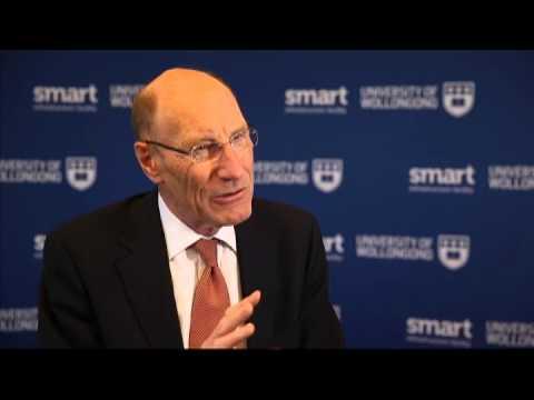 SMART: Sir John Armitt CBE