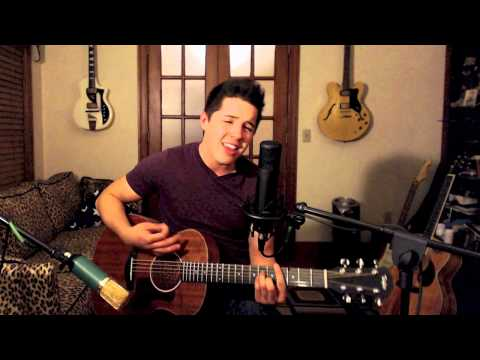 "Mix - *N Sync ""Bye Bye Bye"" (Ryan Schmidt acoustic cover)"