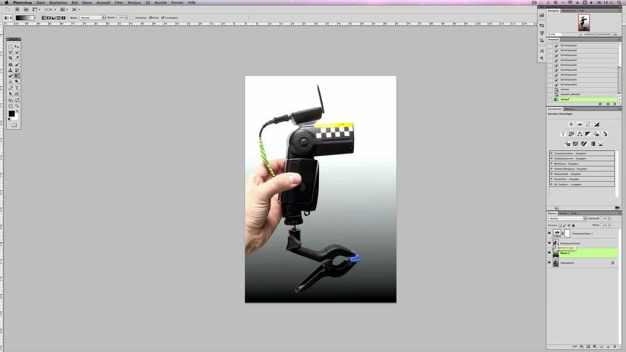 Schwaighofer Art Photoshop Schatten Erstellen Youtube