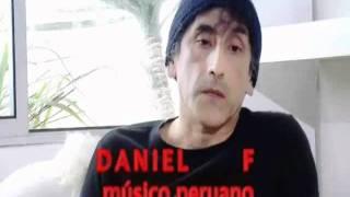 ARTISTA DANIEL F - NO A KEIKO.wmv