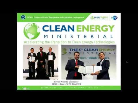 SEAD Global Efficiency Medal Competition for Lighting Products