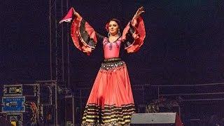 Elena i zespół Cygańskie Czary - Ore ore