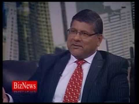 BizNews: Amb. Asif Ahmad, British Ambassador to the Philippines [February 10, 2014]