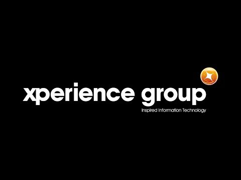 GDPR - Data Protection & Information Security Principles WebEx | Xperience Group