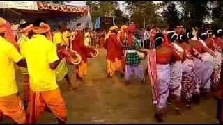 Kunha kisan Adibasi Dance