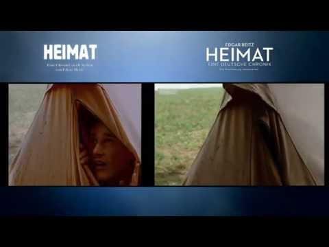Unterschiede HEIMAT (1984) und HEIMAT remastered (2014) - Kapitel 6