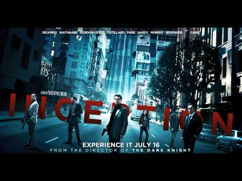 Hans Zimmer - Mombasa (Inception 2010) / HQ