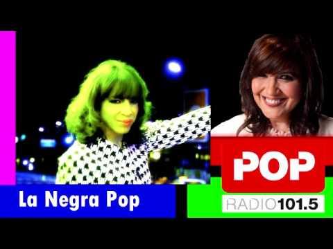 "La increíble vida de Lizy Tagliani ""La negra Pop"""