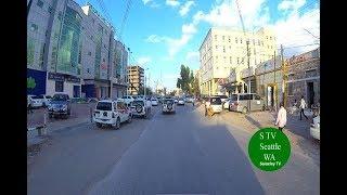 Daawo:  Part 3: Clip-kan Cusub Hargeysa, Somaliland 2017.
