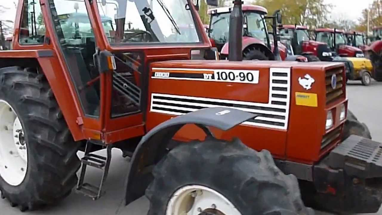 fiat 100 90 youtube rh youtube com fiat 100-90-dt manual manual tractor fiat 100-90