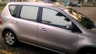 Mobil Goyang