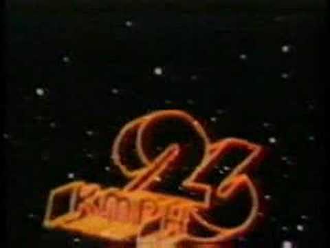 KMPH-TV 26 Ident 1978