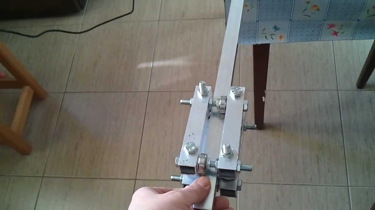 How To Make Drawer Slides