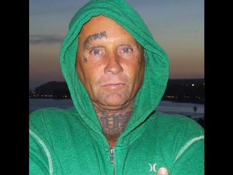 JAY ADAMS Legendary SkateBoarder Dead at 53