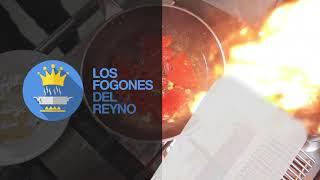 PROMO - LOS FOGONES DEL REYNO - NAVARRA TELEVISIÓN