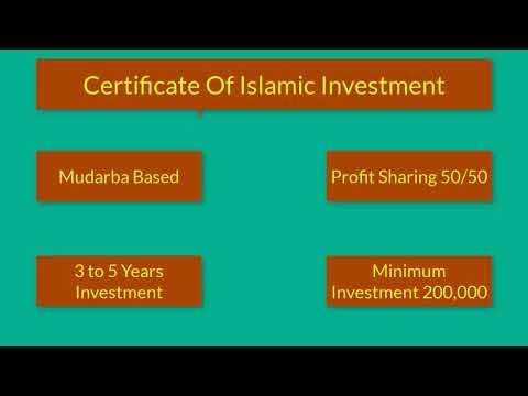 Meezan Bank Deposit Munafa On Savings Certifictes   YouTube