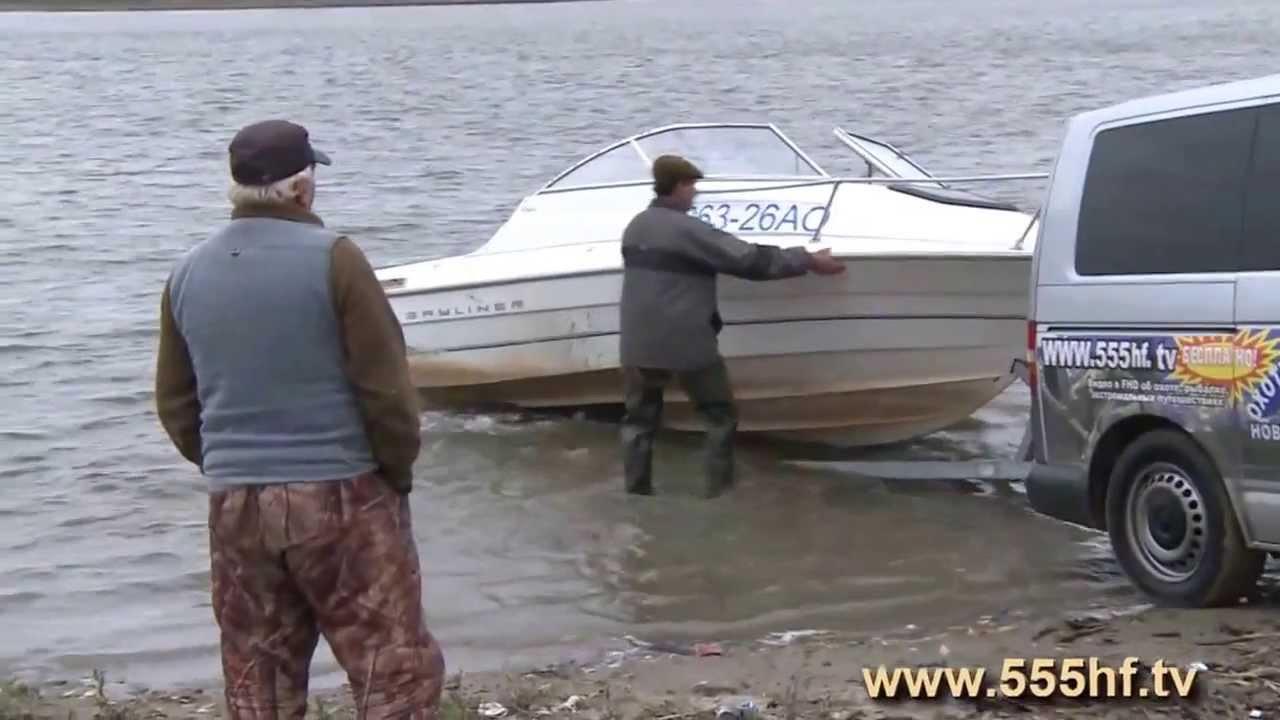 подводная охота на толстолоба