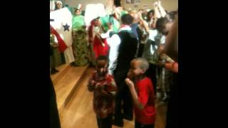 Somaliland May 18 2012 in Seattle Washington with Nuur Dalacay By Abdisalan