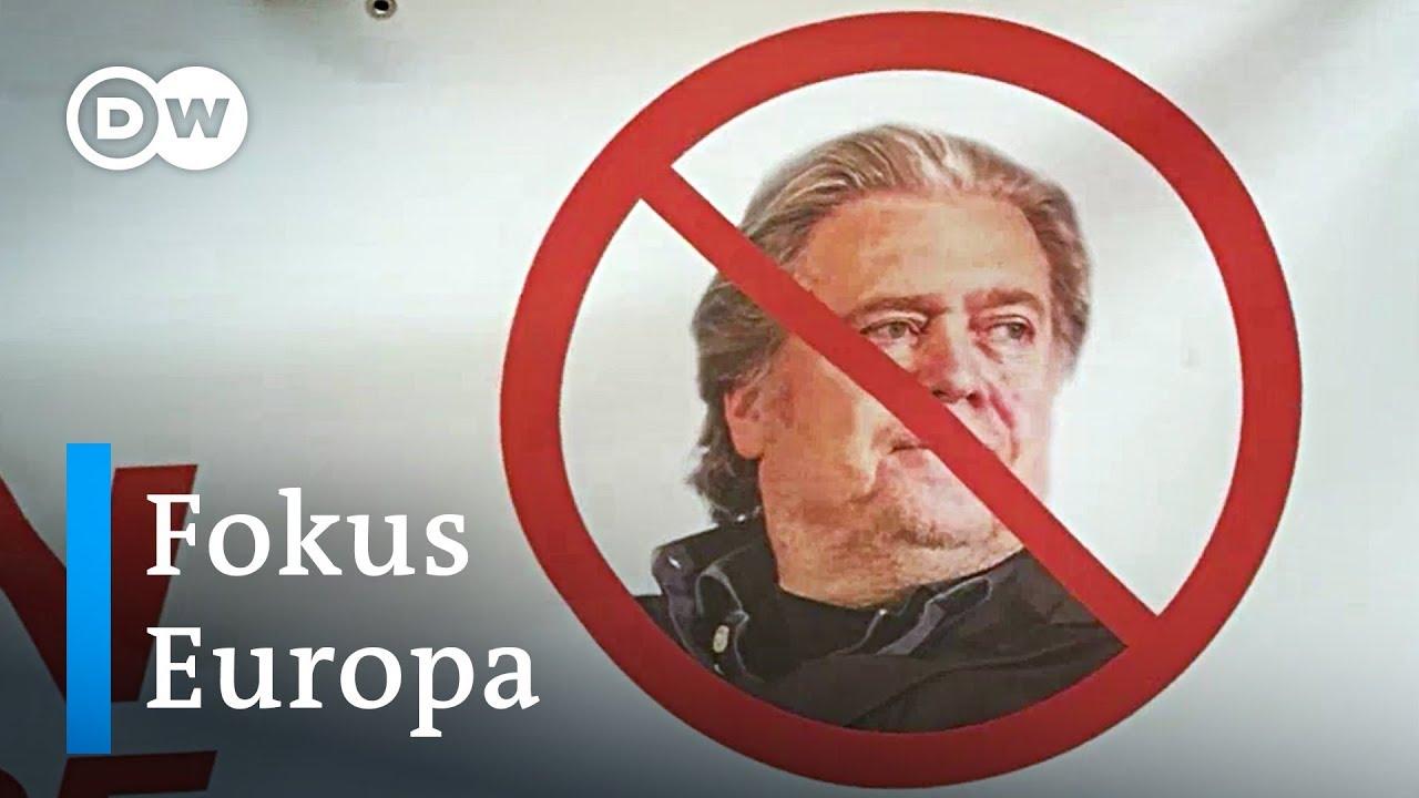 Populisten Europa