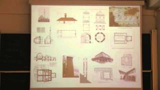 Traditional houses inside the Balkans and Turkey developed during the Ottoman rules