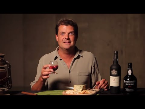 He Knows Wine: Port Wine Episode