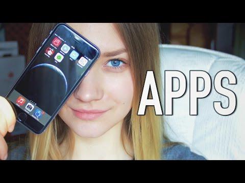 APPS ▷ Крутые Приложения для iOS!