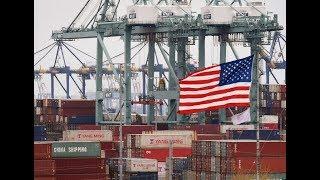 VOA连线(莫雨):美参议员推法案,要求加强监管在美上市中资企业