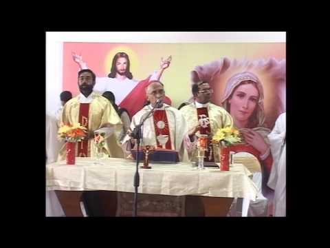 Mount Zion inauguration 7