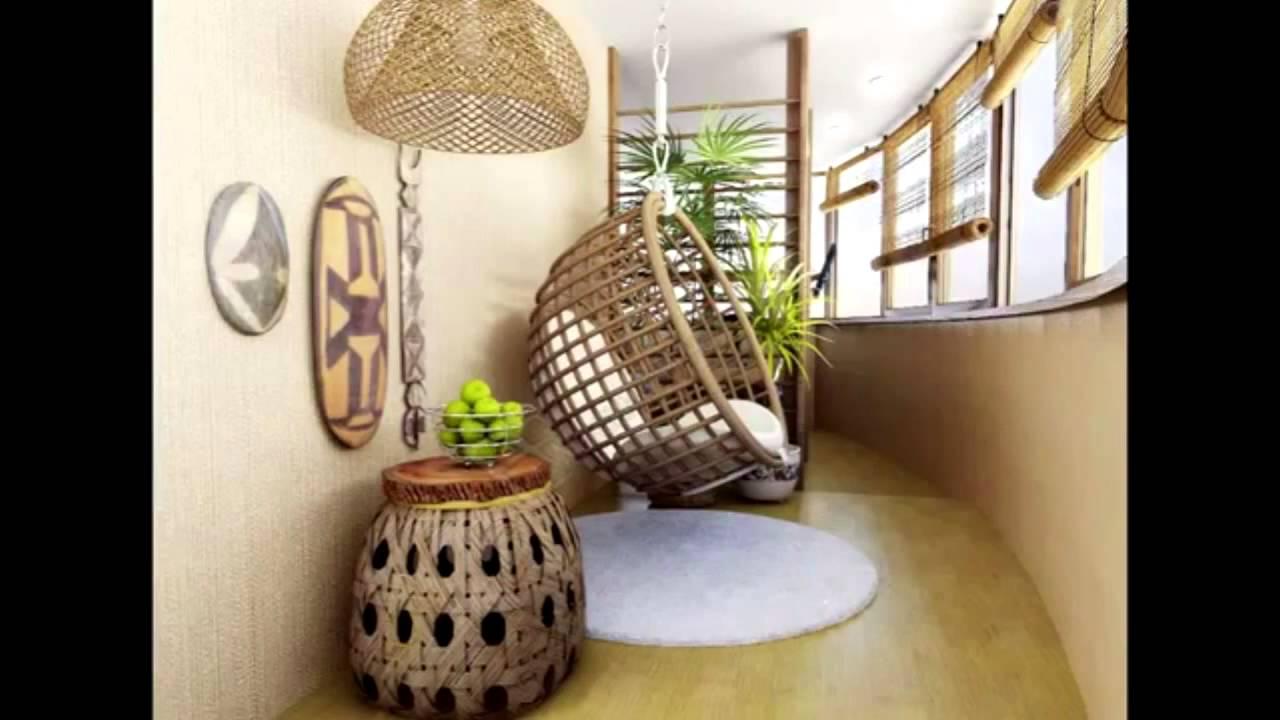 Как превратить балкон в полезную площадь? - интерьер, дизайн.