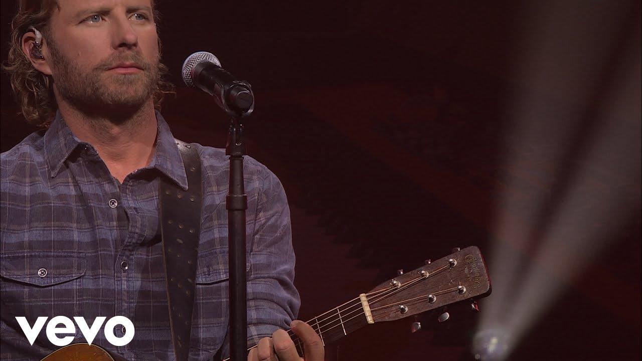 Download Dierks Bentley - Gone (Performance Video)
