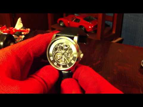 Kenneth Cole KC1514 Watch Review