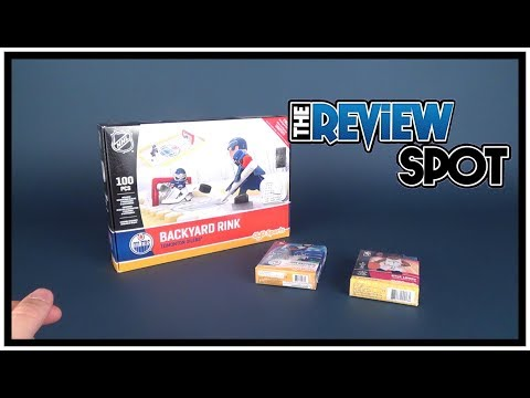 Toy Spot | Oyo Sports Building Sets